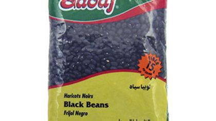 Sadaf Black Beans 24oz