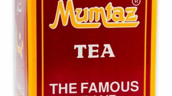 Mumtaz Tea Red Pack 16oz