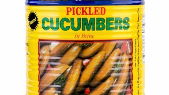 M.E Cucumber Pickles #10