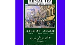 Ahmad Barooti Assam Tea 16 oz
