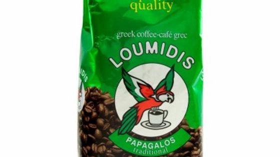 Papagalos Greek Coffee 16oz
