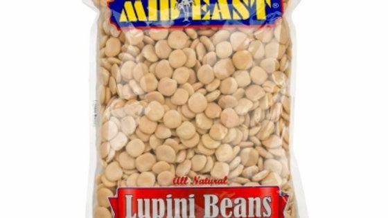 M.E Lupini Beans Dry 24oz