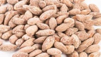 Almond Roasted Salted 1 lb