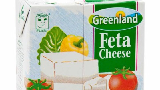 Greenland Egyptian Feta (Green)