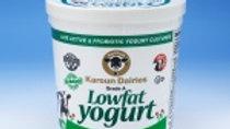 Karoun Low Fat Yogurt 32oz