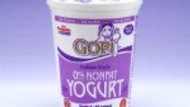 Gopi NonFat Yogurt 32oz