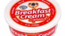 Karoun Breakfast Cream 8oz