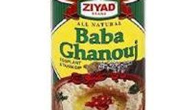 Ziyad Baba Ghanoush 13 oz