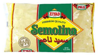 Ziyad Semolina 16 oz