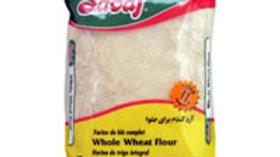 Sadaf Whole Wheat Flour 24oz