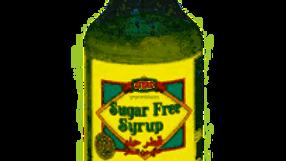 Ziyad Sugar Free Syrup 22 oz Jar