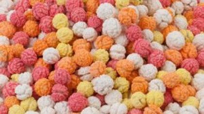 Chickpeas Sugar Coated Multi Color 1 lb