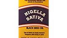 Nigella Oil 60 ml
