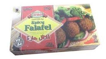 Ziyad Frozen Falafel Spicy 397gr