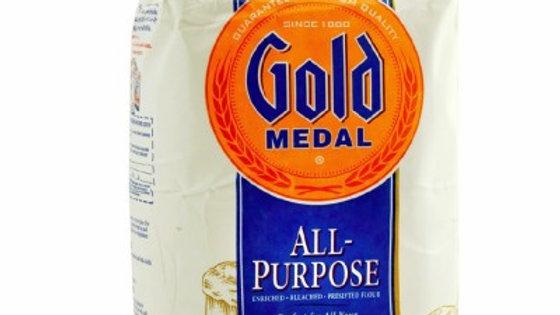 Gold Medal Flour 5lb