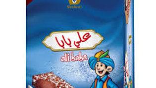 Ali Baba Wafers w/ Coconut 24pc x 25g