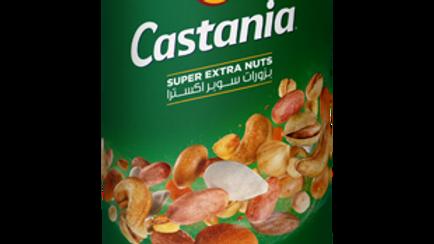 Castania Super Mixed Nuts 454g