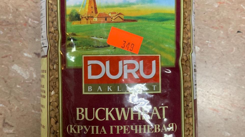 Duru Buckwheat 35.2 oz