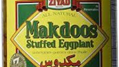Ziyad Makdous Stuffed Eggplant 32 oz Jar