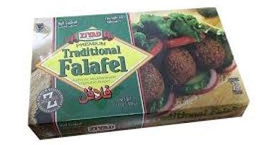 Ziyad Frozen Falafel 397gr