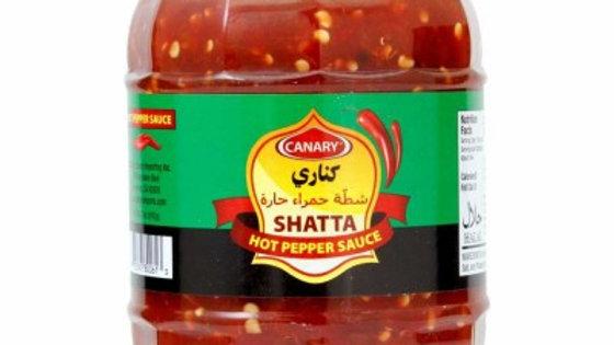 Canary Shatta 24oz
