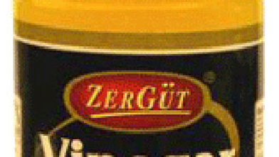 Zergut Apple Cider Vinegar 32 oz