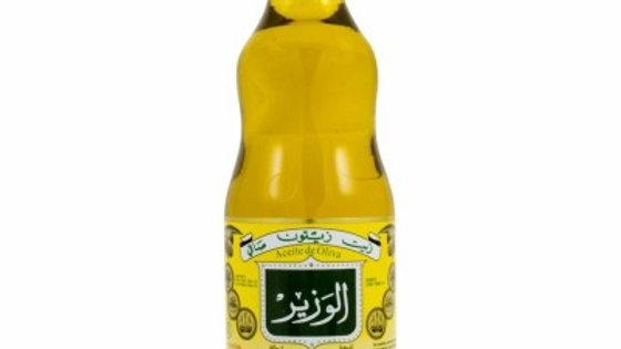 Al Wazir Pure Olive Oil 17 FL OZ