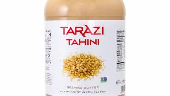 Tarazi Tahini Jars 8lb