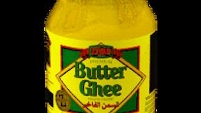 Ziyad Butter Ghee 32 oz Jar