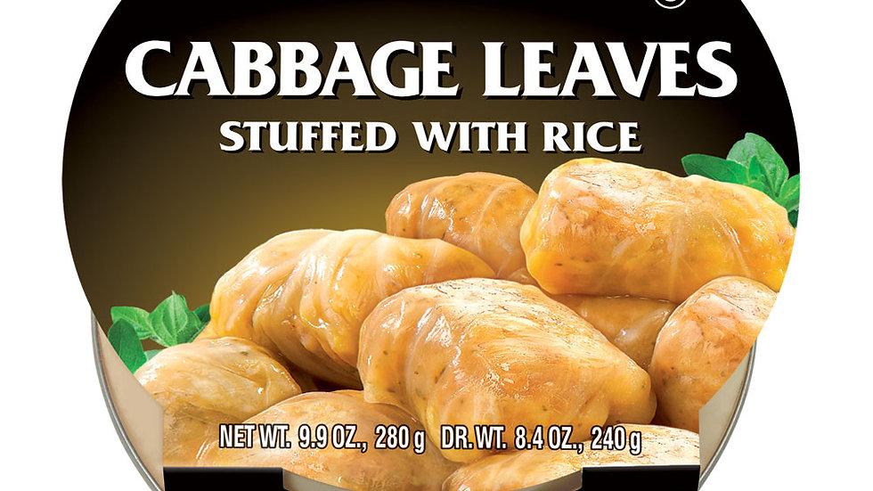 Zergut Stuffed Cabbage Leaves 9.9 oz