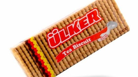 Ulker Tea Biscuit 6oz