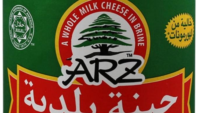 Karoun Arz Fresh Village Cheese 20 oz