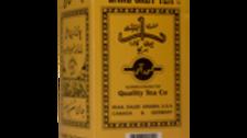 Earl Grey Tea 500g