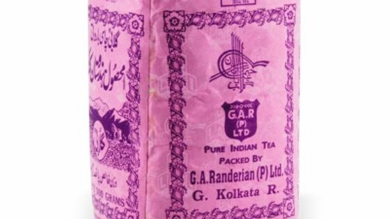 Gulabi Barooti Tea Soft Pack 500gr