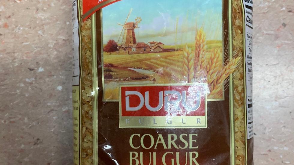 Duru Course Bulgur w/ Vermicelli 35.2oz