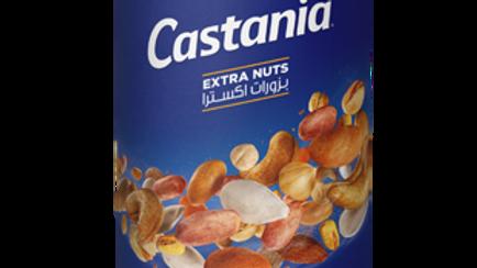 Castania Extra Mixed Nuts 454 g