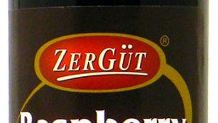 Zergut Raspberry Syrup 33.1 oz