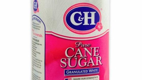 C&H Sugar 4lb