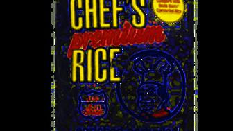 Chef's Premium Par Boiled Rice 25 lb
