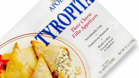 Apollo Tyropitas (Cheese) 120z