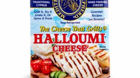 Shepherd's Halloumi Cheese 7oz