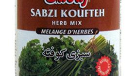 Sadaf Sabzi Koufteh 2oz