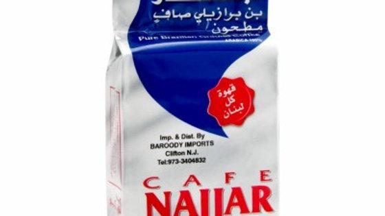 Najjar Coffee 450gr