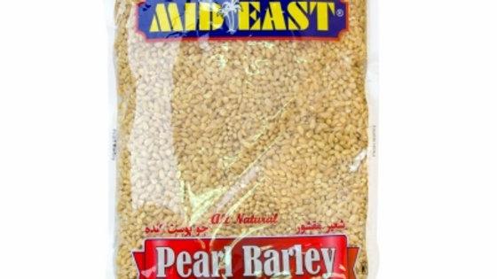 M.E Pearl Barley 24oz