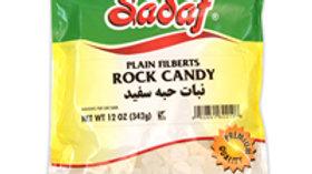 Sadaf Plain Filbert Rock Candy 12oz