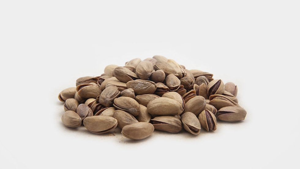 Anteb Imported Pistachio Roasted Salted 1 lb