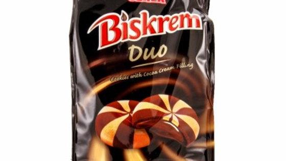 Ulker Biskrem Duo 7.75oz