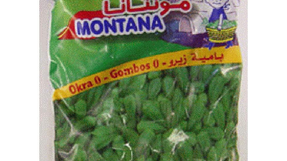 Montana Baby Okra 14 oz