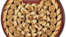Zalatimo Assorted Baklava Sweets 1kg