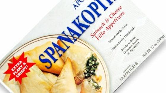 Apollo Spanakopita 120z